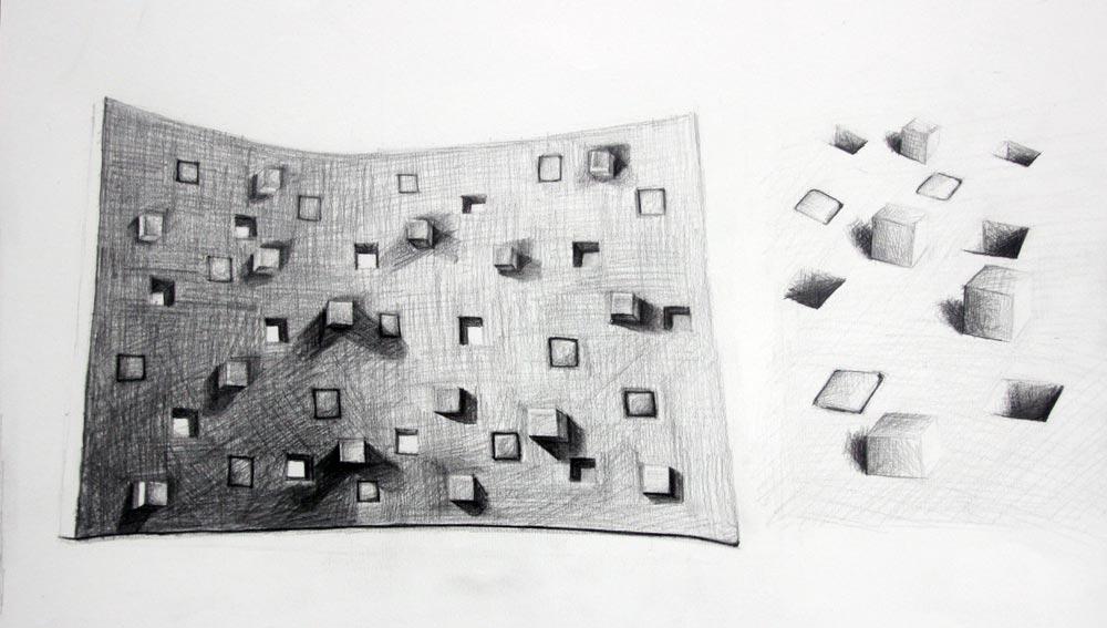 Innenarchitektur Mappe Beispiel beispiel mappe raum körper objekt gestalt